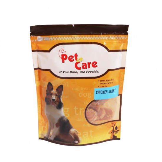 Pet en Care Chicken Jerky...