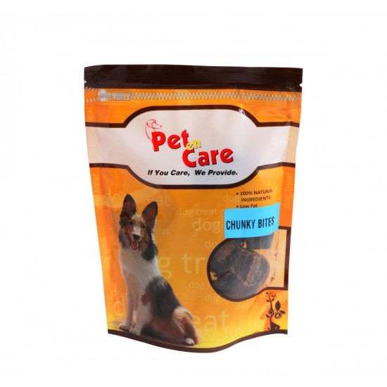 Pet en Care Chunky Bites...