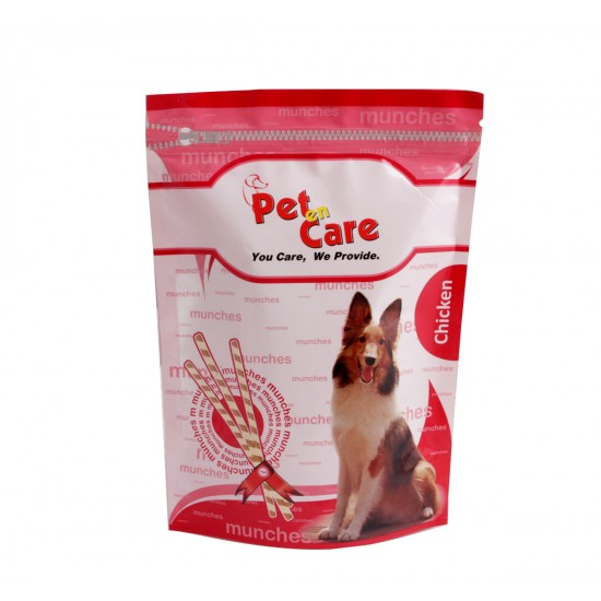 Pet en Care Chicken Munchy...