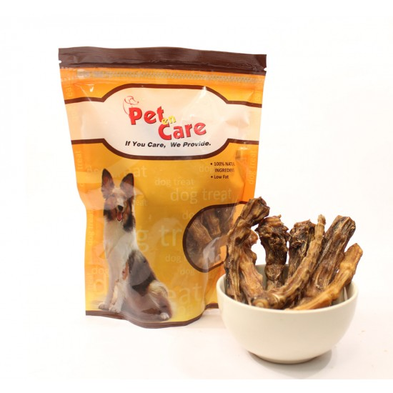 Pet en Care Natural Tail...