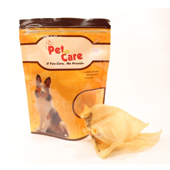 Pet en Care Natural Rawhide...